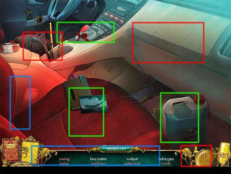 the great gatsby: secret treasure collector's edition walkthrough screenshots 3
