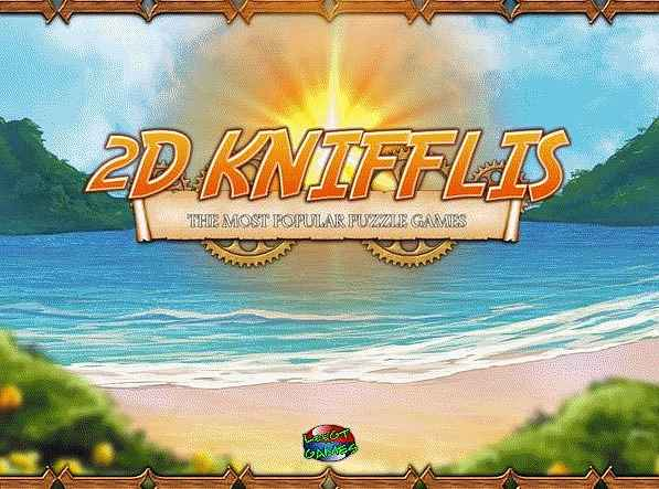 2d knifflis screenshots 10