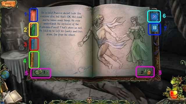 forest legends: the call of love walkthrough 3 screenshots 2