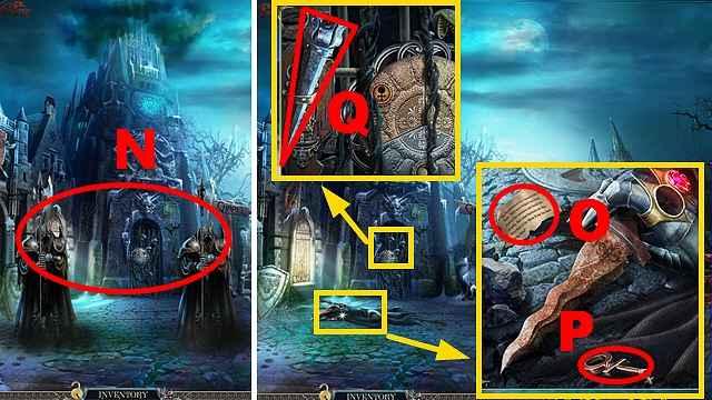 riddles of fate: wild hunt walkthrough 7 screenshots 1
