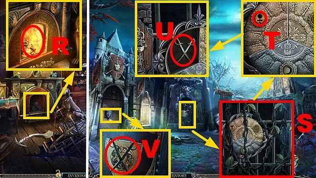 riddles of fate: wild hunt walkthrough 7 screenshots 2