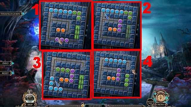 riddles of fate: wild hunt walkthrough 7 screenshots 3
