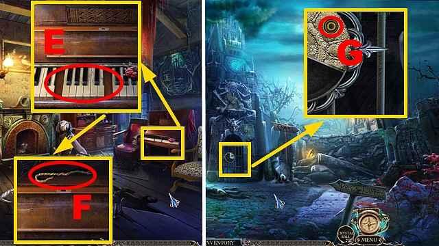 riddles of fate: wild hunt walkthrough 9 screenshots 1