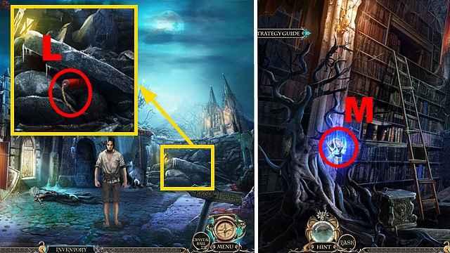 riddles of fate: wild hunt walkthrough 9 screenshots 3