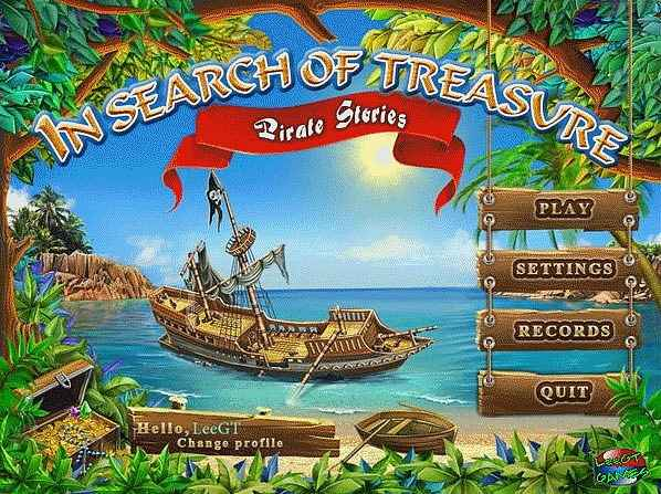 in search of treasure: pirate story screenshots 2