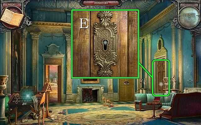 echoes of the past: the kingdom of despair walkthrough 8 screenshots 1