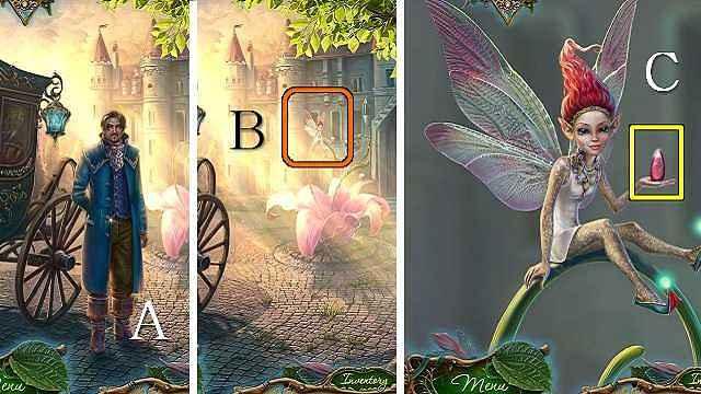 flights of fancy: two doves walkthrough 2 screenshots 1