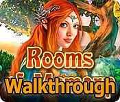 rooms of memory walkthrough