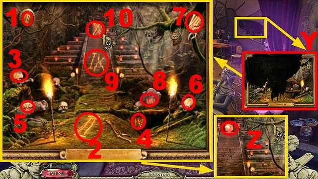 dark cases: the blood ruby walkthrough 4 screenshots 2