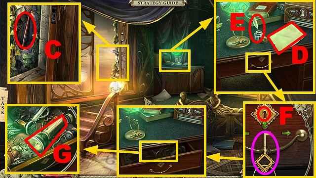 dark cases: the blood ruby walkthrough 5 screenshots 1