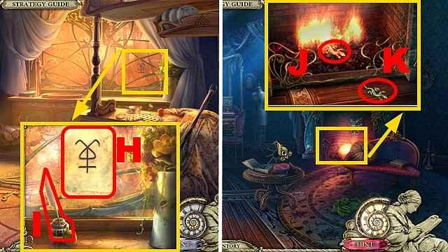 dark cases: the blood ruby walkthrough 5 screenshots 2