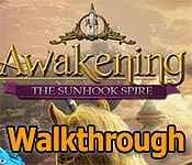 awakening: the sunhook spire walkthrough 14