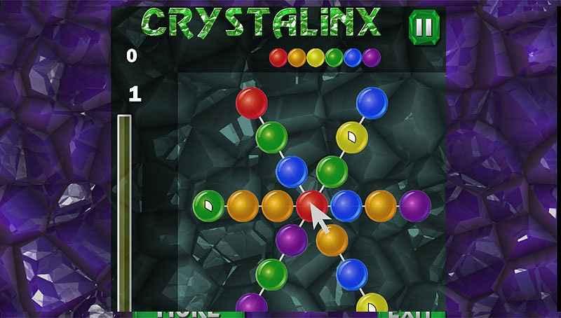 crystalinx screenshots 1