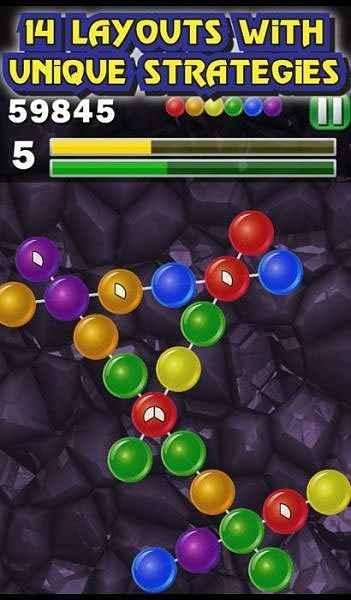 crystalinx screenshots 3