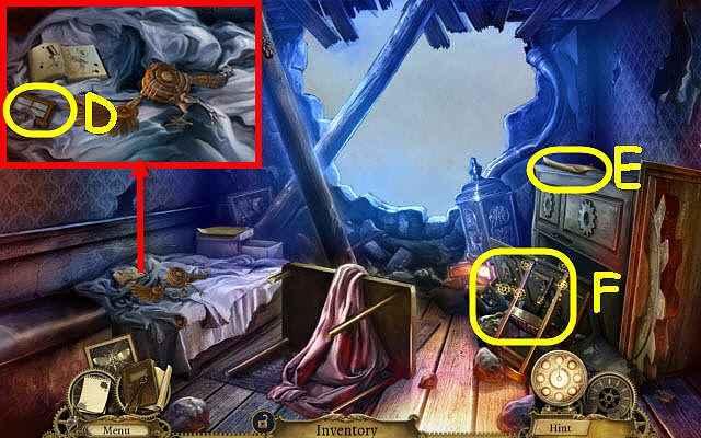 clockwork tales: of glass and ink walkthrough 2 screenshots 2