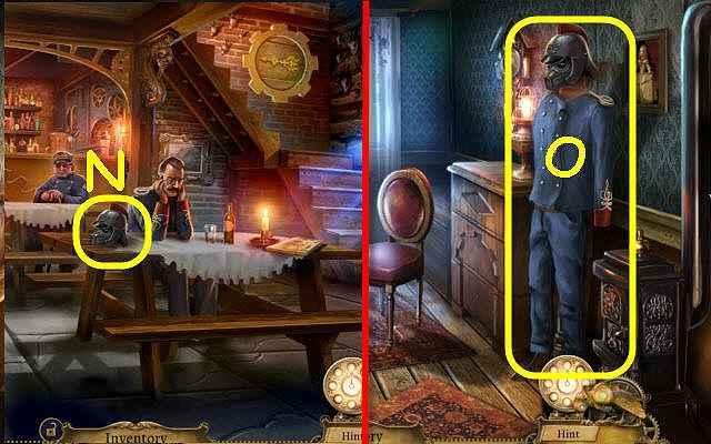clockwork tales: of glass and ink walkthrough 7 screenshots 3