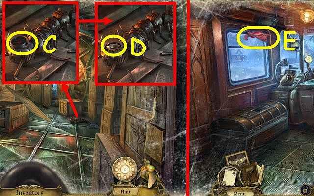 clockwork tales: of glass and ink walkthrough 9 screenshots 3