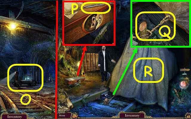 surface: the pantheon walkthrough 3 screenshots 2