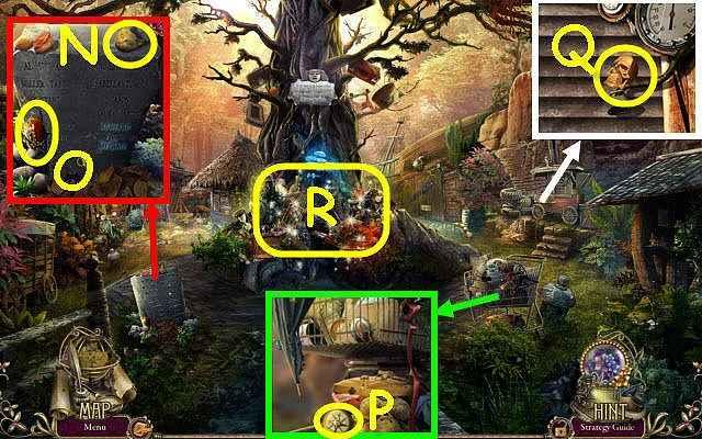 surface: the pantheon walkthrough 10 screenshots 2