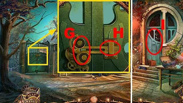web of deceit: deadly sands walkthrough 4 screenshots 2