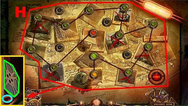 web of deceit: deadly sands walkthrough 10 screenshots 3