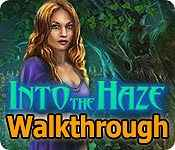 into the haze walkthrough