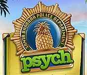 psych collector's edition