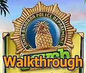 psych collector's edition walkthrough