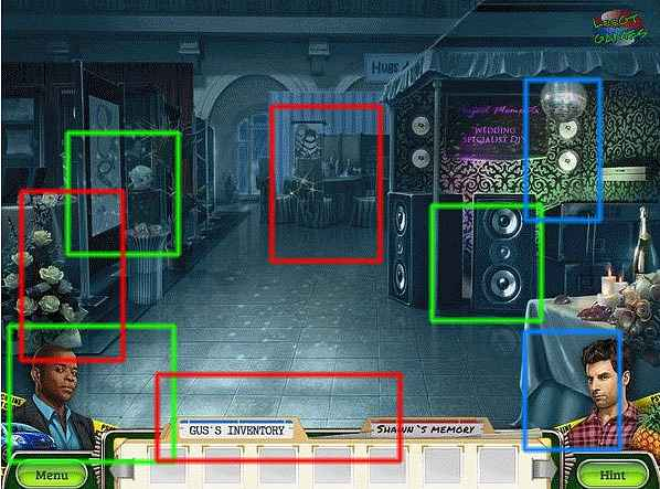 psych collector's edition walkthrough screenshots 3