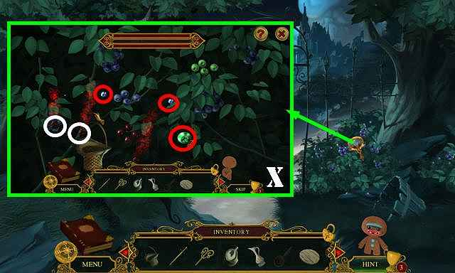 fearful tales: hansel and gretel walkthrough 7 screenshots 1