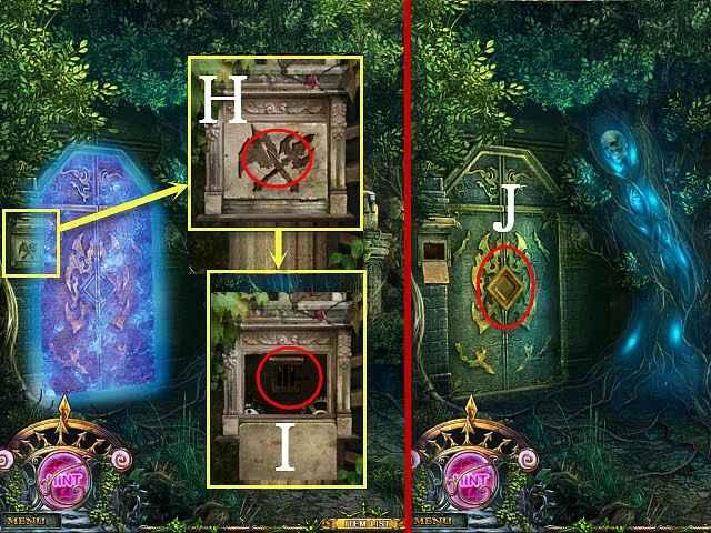 mystery age: liberation of souls walkthrough 5 screenshots 3