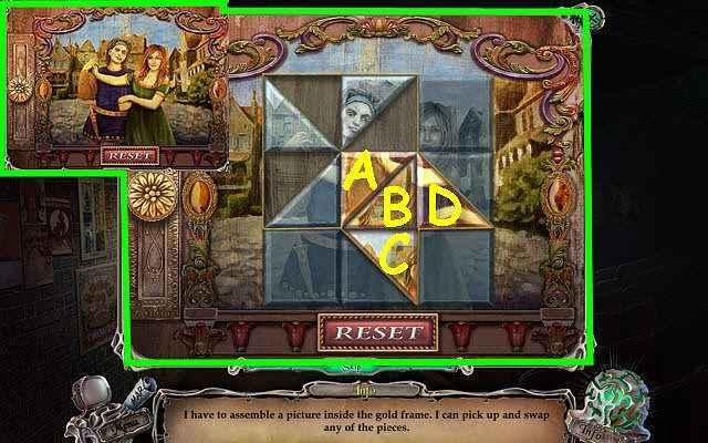 sable maze: norwich caves walkthrough 13 screenshots 2