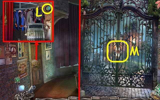 sable maze: norwich caves walkthrough 13 screenshots 3