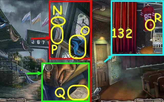 sable maze: norwich caves walkthrough 14 screenshots 1