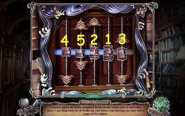 sable maze: norwich caves walkthrough 15 screenshots 3