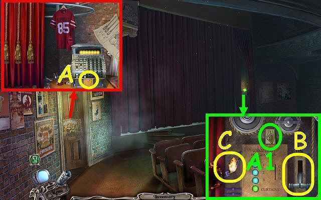 sable maze: norwich caves walkthrough 16 screenshots 2