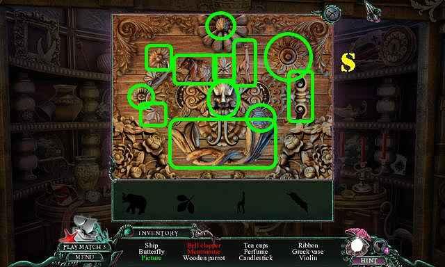 sea of lies: mutiny of the heart walkthrough 5 screenshots 3