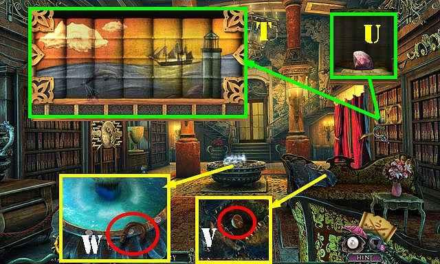 sea of lies: mutiny of the heart walkthrough 6 screenshots 1