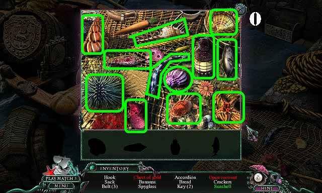 sea of lies: mutiny of the heart walkthrough 8 screenshots 3