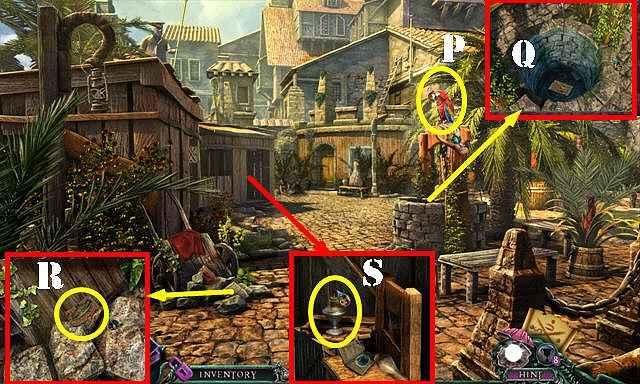 sea of lies: mutiny of the heart walkthrough 9 screenshots 1