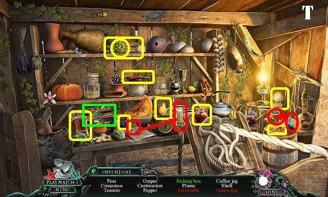 sea of lies: mutiny of the heart walkthrough 9 screenshots 2