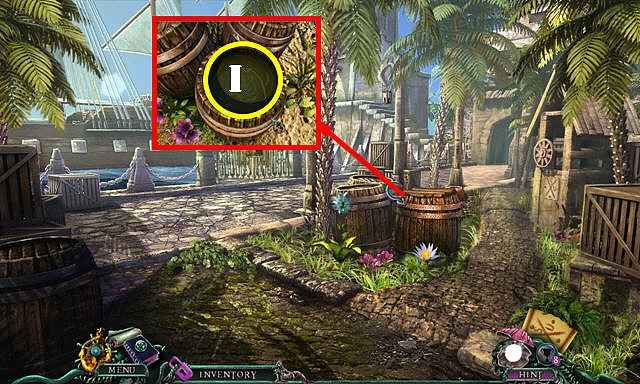 sea of lies: mutiny of the heart walkthrough 11 screenshots 3