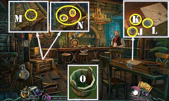 sea of lies: mutiny of the heart walkthrough 12 screenshots 1