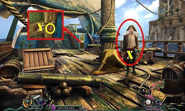 sea of lies: mutiny of the heart walkthrough 13 screenshots 3