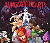 Dungeon Hearts game feature image
