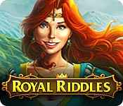 Royal Riddles game feature image