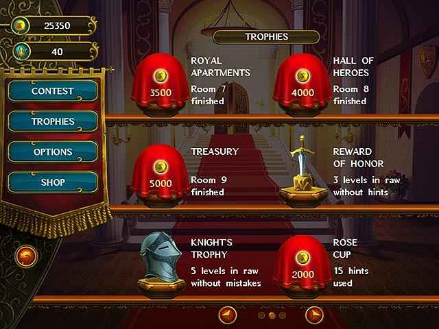 Royal Riddles