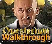 questerium: sinister trinity walkthrough
