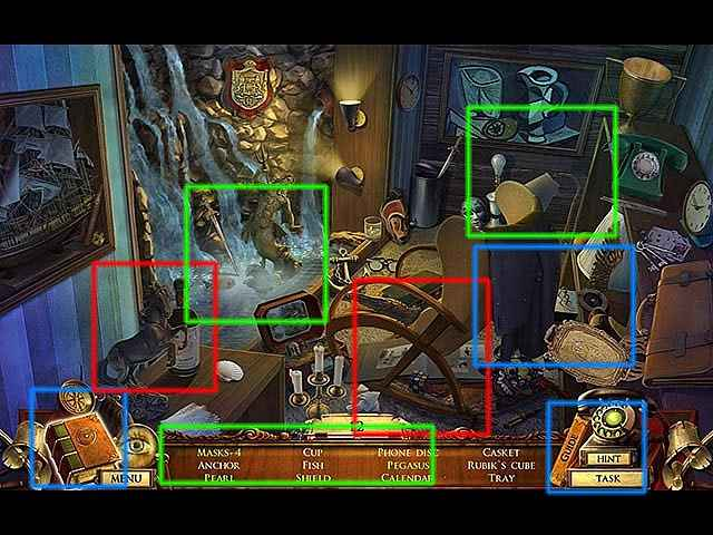 questerium: sinister trinity walkthrough screenshots 3