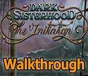 dark sisterhood: the initiation walkthrough 4